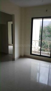 Gallery Cover Image of 565 Sq.ft 1 BHK Apartment for rent in New Panvel East for 4500