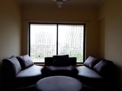 Gallery Cover Image of 1280 Sq.ft 3 BHK Apartment for buy in Garden View Apartments, Goregaon East for 8500000