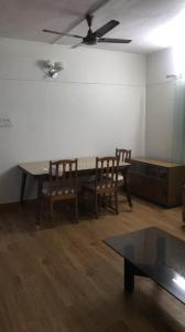 Gallery Cover Image of 1289 Sq.ft 1 BHK Apartment for rent in Devi Mash Apartments, Aundh for 25000