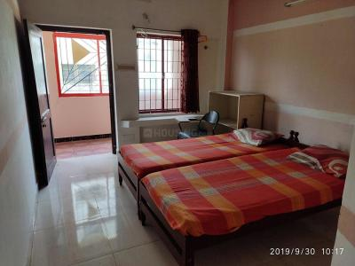 Gallery Cover Image of 200 Sq.ft 1 RK Apartment for rent in Kelambakkam for 3000
