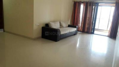 Gallery Cover Image of 1522 Sq.ft 3 BHK Apartment for rent in Andheri West for 175000