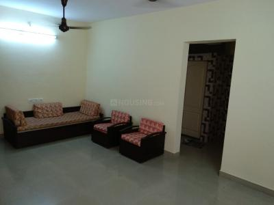 Gallery Cover Image of 2100 Sq.ft 4 BHK Apartment for rent in Ansal Whispering Meadows , Mulund West for 45000