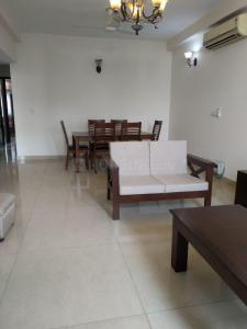 Gallery Cover Image of 2000 Sq.ft 3 BHK Independent Floor for rent in Defence Colony for 90000