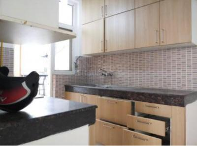 Gallery Cover Image of 1000 Sq.ft 2 BHK Apartment for rent in Sector 93B for 20001