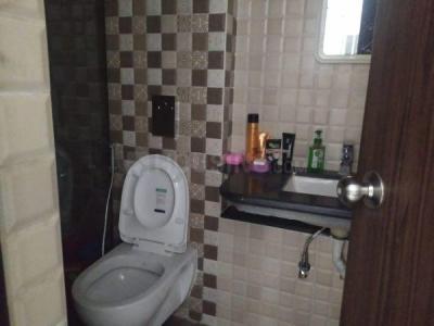 Bathroom Image of Ace Augusta Phase 2 in Hinjewadi