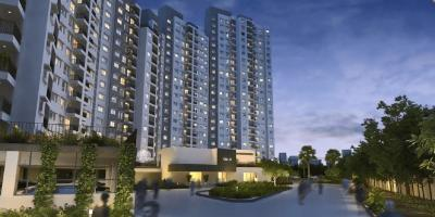 Gallery Cover Image of 1114 Sq.ft 2 BHK Apartment for buy in Godrej 24, Volagerekallahalli for 6700000