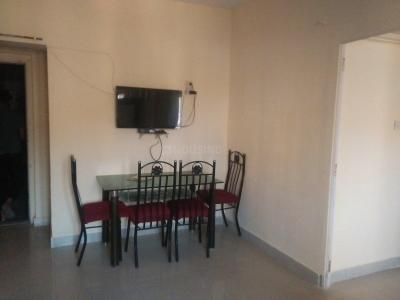 Gallery Cover Image of 800 Sq.ft 2 BHK Apartment for rent in Diamond Isle I Apartment, Goregaon East for 28000