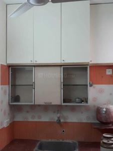 Gallery Cover Image of 1100 Sq.ft 2 BHK Apartment for rent in Memnagar for 15000