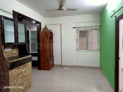 Gallery Cover Image of 1350 Sq.ft 2 BHK Apartment for rent in Anurag Anmol, Panathur for 25000