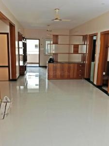Gallery Cover Image of 1835 Sq.ft 3 BHK Apartment for rent in Gachibowli for 45000