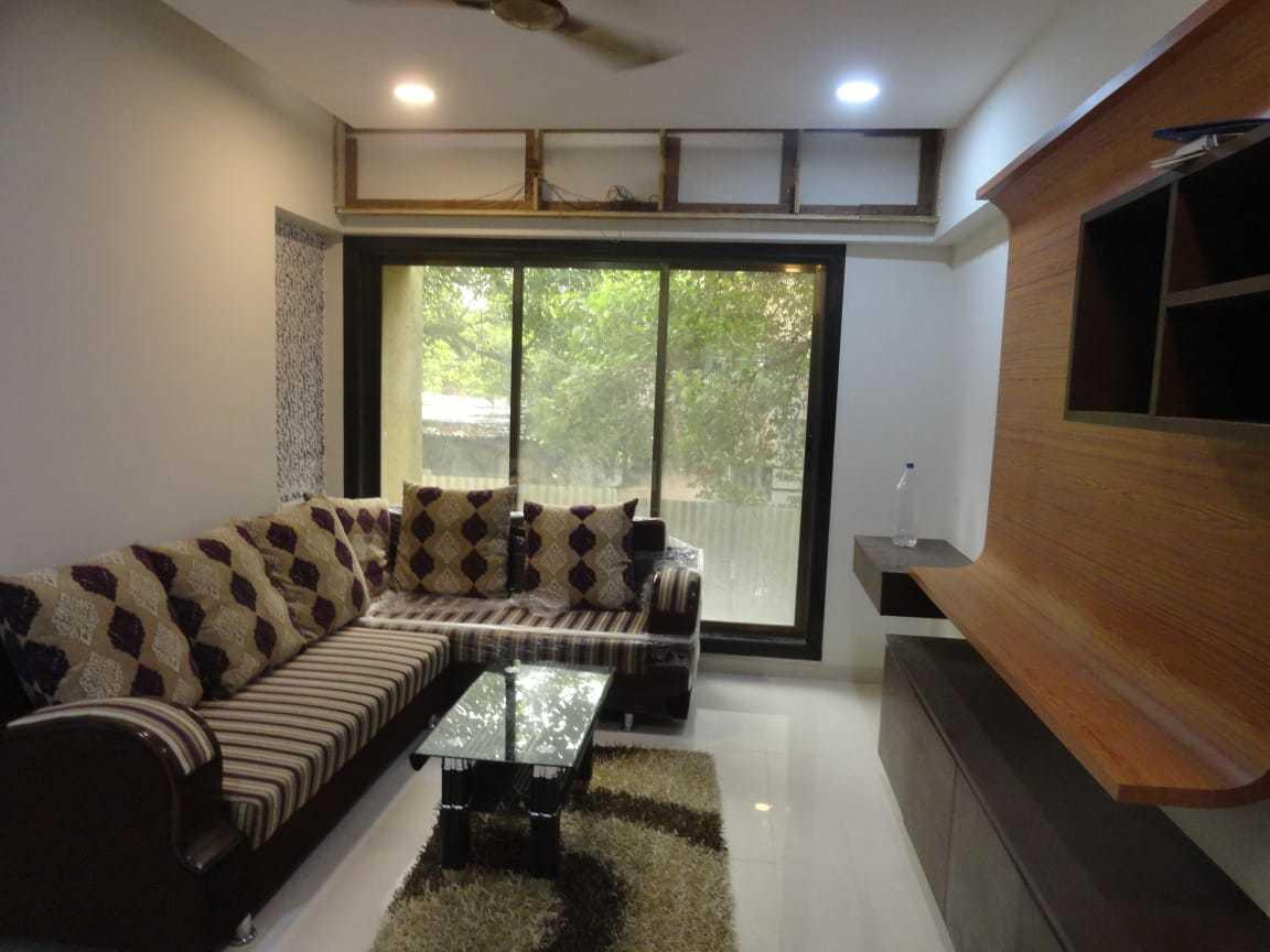 Living Room Image of 1800 Sq.ft 3 BHK Independent House for rent in Chembur for 65000