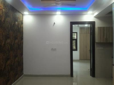 Gallery Cover Image of 875 Sq.ft 2 BHK Apartment for buy in Vasundhara for 3100000