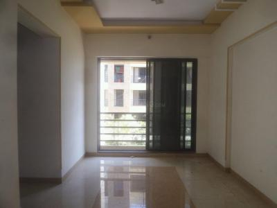 Gallery Cover Image of 660 Sq.ft 1 BHK Apartment for rent in Naigaon East for 6000