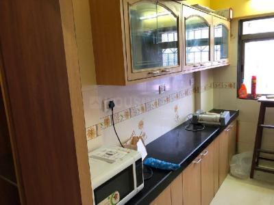 Gallery Cover Image of 500 Sq.ft 1 BHK Apartment for rent in Andheri West for 36000