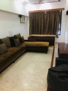 Gallery Cover Image of 1850 Sq.ft 3 BHK Apartment for rent in Kathiawar Chsl, Juhu for 127000