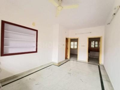 Gallery Cover Image of 600 Sq.ft 1 BHK Independent House for rent in Indira Nagar for 11000