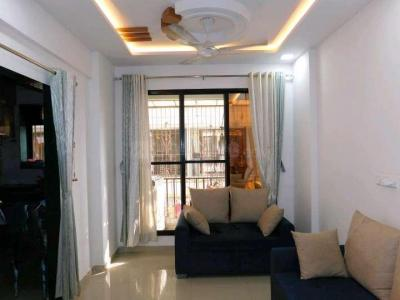 Gallery Cover Image of 550 Sq.ft 1 BHK Apartment for buy in Dombivli East for 3990000
