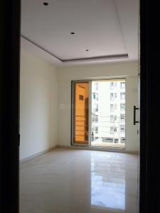 Gallery Cover Image of 650 Sq.ft 1 BHK Apartment for buy in Ghansoli for 5300000