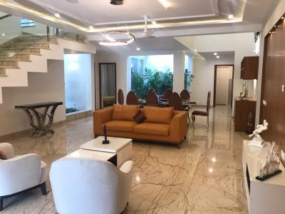 Gallery Cover Image of 3863 Sq.ft 4 BHK Villa for buy in Bannerughatta for 27500000