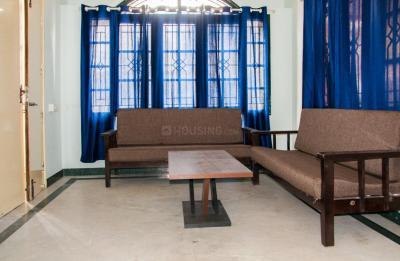 Living Room Image of Mathew's Duplex in Koramangala