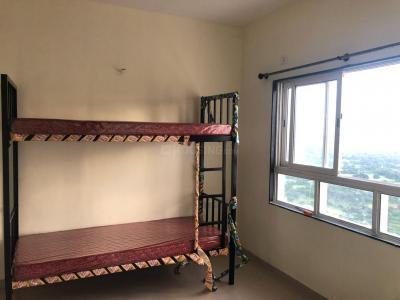 Bedroom Image of PG 4192778 Panvel in Panvel