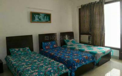 Bedroom Image of Vaishno PG in Sector 45