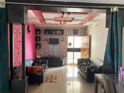 Gallery Cover Image of 1100 Sq.ft 1 BHK Apartment for rent in Borabanda for 20000