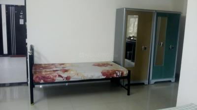 Hall Image of Paying Guest Accomadation in Bhandup West