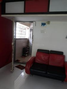 Gallery Cover Image of 280 Sq.ft 1 RK Apartment for buy in Ashta Vinayak Chambers, Andheri East for 4900000