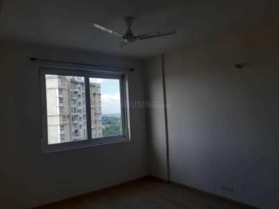 Gallery Cover Image of 1522 Sq.ft 3 BHK Apartment for rent in DLF New Town Heights, New Town for 22000