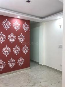 Gallery Cover Image of 500 Sq.ft 1 BHK Independent Floor for buy in Govindpuri for 1800000