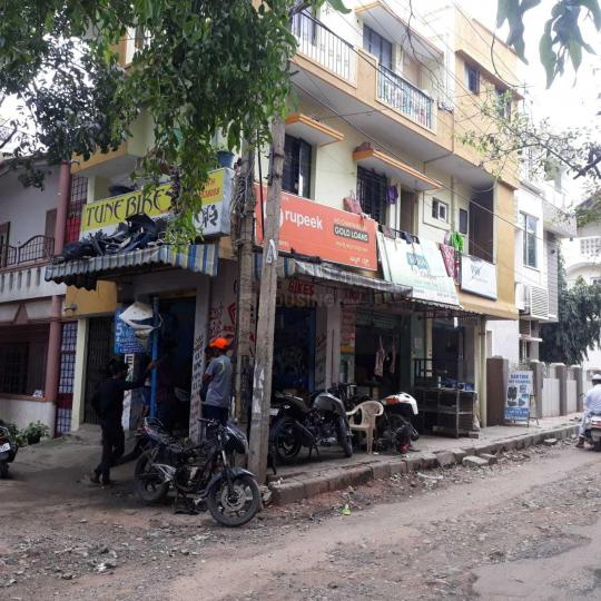 Building Image of 1050 Sq.ft 2 BHK Independent House for buy in R. T. Nagar for 7000000