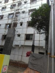 Gallery Cover Image of 642 Sq.ft 2 BHK Apartment for buy in Bangur Avenue for 3850000