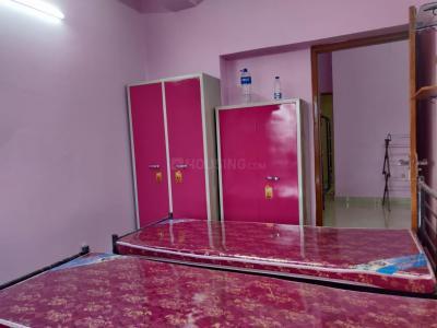 Bedroom Image of Vaanya's PG in Maniktala