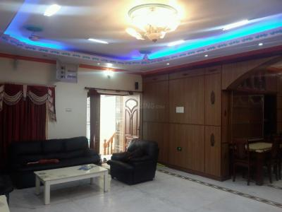 Gallery Cover Image of 1800 Sq.ft 2 BHK Independent House for rent in Moulivakkam for 30000