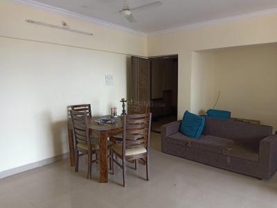 Gallery Cover Image of 1200 Sq.ft 2 BHK Apartment for rent in Prarthana Prarthna Heights, Parel for 66000
