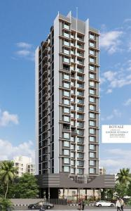 Gallery Cover Image of 605 Sq.ft 2 BHK Apartment for buy in Andheri West for 16000000
