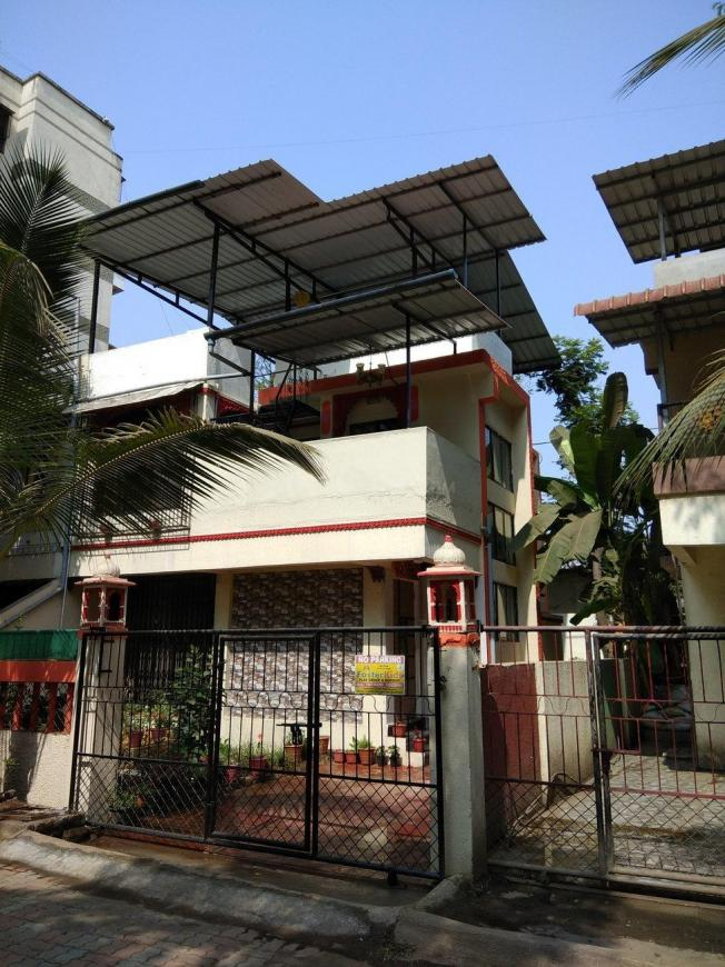 Building Image of 1610 Sq.ft 2 BHK Independent House for buy in Badlapur East for 13500000