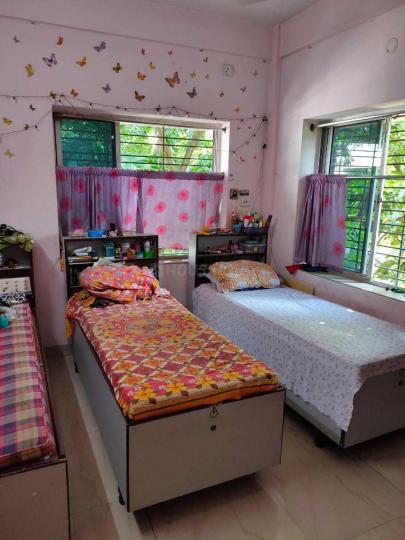 पीजी 4272113 नेताजी नगर इन नेताजी नगर के बेडरूम की तस्वीर