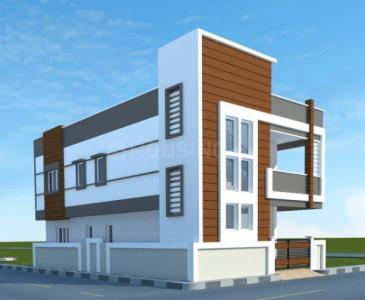 Gallery Cover Image of 1800 Sq.ft 4 BHK Independent House for buy in Rameshwaram Banda for 7300000