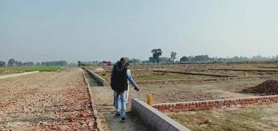 1000 Sq.ft Residential Plot for Sale in Kadipur, Varanasi