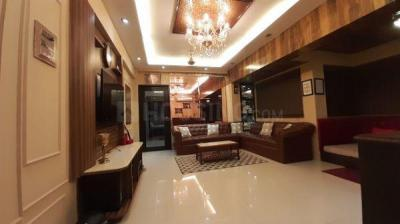 Gallery Cover Image of 600 Sq.ft 1 BHK Apartment for buy in Ganga Bhavan, Andheri West for 25000000
