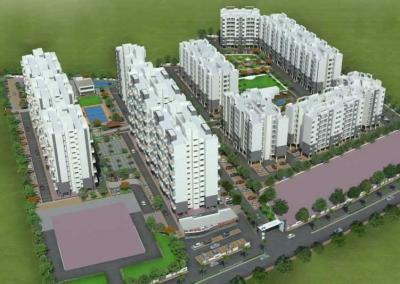 Gallery Cover Image of 952 Sq.ft 2 BHK Apartment for rent in Talegaon Dabhade for 9000