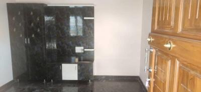 Gallery Cover Image of 1200 Sq.ft 1 BHK Independent Floor for rent in Battarahalli for 8000