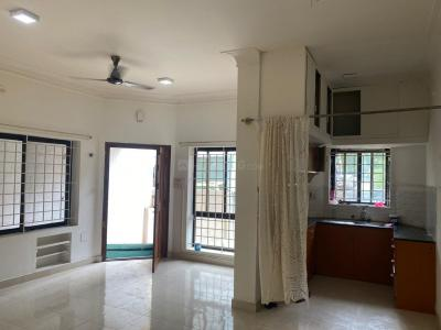 Gallery Cover Image of 600 Sq.ft 1 BHK Independent House for rent in Kalyan Nagar for 17000