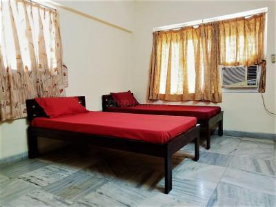 Bedroom Image of B-203, Plot No. 110/111, Shabi Complex, Vashi in Vashi