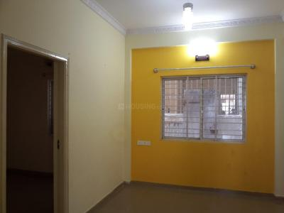 Gallery Cover Image of 500 Sq.ft 1 BHK Apartment for rent in Indira Nagar for 15500