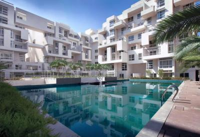 Gallery Cover Image of 1550 Sq.ft 3 BHK Apartment for rent in Viman Nagar for 34000