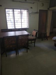 Gallery Cover Image of 1170 Sq.ft 3 BHK Apartment for rent in Ambawadi for 17000
