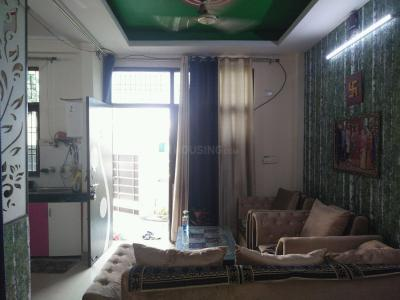 Gallery Cover Image of 1450 Sq.ft 3 BHK Independent House for buy in Chhapraula for 4500000